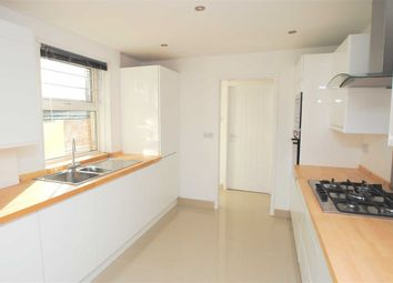 Thumbnail 2 bed end terrace house for sale in Seaton Road, Easton, Bristol