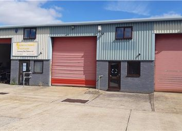 Thumbnail Warehouse to let in Unit 5 Coopers Park, Cooper Drive, Springwood Industrial Estate, Braintree, Essex