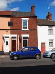 Thumbnail 2 bed terraced house to rent in Don Street, Town Center, Doncaster