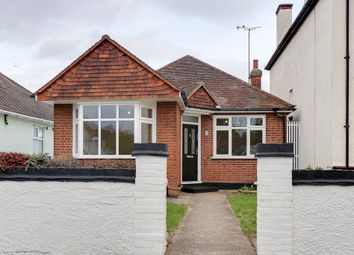 Thumbnail 3 bedroom detached bungalow for sale in Thorpedene Gardens, Shoeburyness, Southend-On-Sea