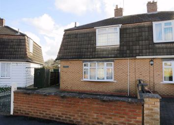 Thumbnail 3 bed semi-detached house to rent in Florence Road, Gedling, Nottingham