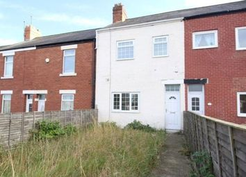 3 bed terraced house for sale in Cottages Road, Seaham SR7