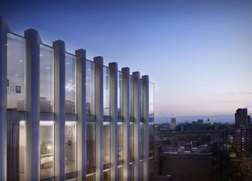 Thumbnail 2 bed flat for sale in Music Box, Union Street, London