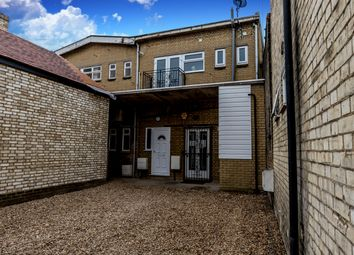 Thumbnail 2 bed maisonette for sale in Abbots Walk, High Street, Biggleswade
