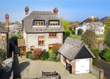 Thumbnail 3 bed detached house for sale in Station Road, East Preston, Littlehampton