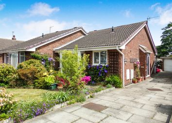 Thumbnail 2 bed bungalow for sale in Augustus Drive, Bedlington