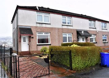 2 bed end terrace house for sale in 13, Gray Street, Greenock, Renfrewshire PA15