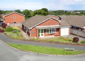 Thumbnail 2 bed detached bungalow for sale in Cherry Close, Fulford