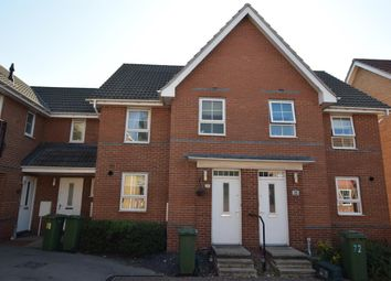 Thumbnail 3 bedroom terraced house for sale in Osprey Drive, Scunthorpe