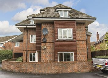 Thumbnail 2 bedroom flat for sale in 56 Richmond Gardens, Highfield, Southampton, Hampshire