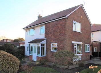 3 bed detached house for sale in Carrs Crescent West, Formby, Liverpool L37