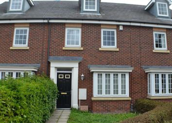 Thumbnail 3 bed mews house to rent in Fremont Place, Great Sankey, Warrington
