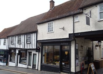 Thumbnail Retail premises to let in George Street, St Albans