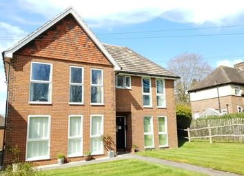 Thumbnail 2 bed flat to rent in Eversleigh Court, Midhurst