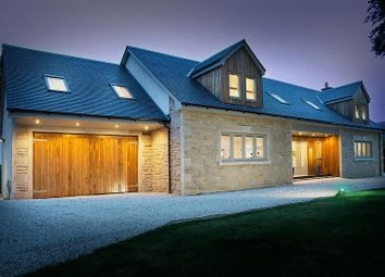 Thumbnail 6 bed detached house for sale in Wester Woodside Cottage, Linlithgow