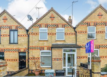 Thumbnail 3 bed terraced house to rent in Radcliffe Road, Stamford