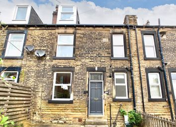 Thumbnail 2 bed terraced house for sale in Briggs Buildings, Morley, Leeds