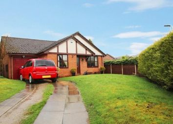Thumbnail 2 bed bungalow for sale in Kirkdale Close, Darwen, Lancashire, .