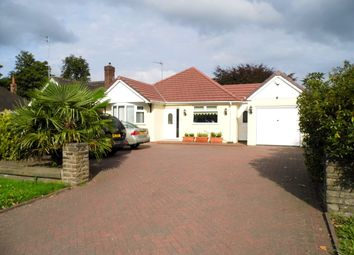 Thumbnail 3 bed bungalow to rent in Manchester Road, Bury, Greater Manchester