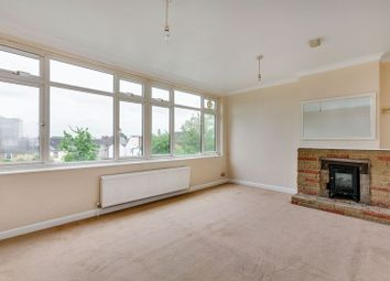 Thumbnail 2 bedroom flat to rent in School Lane, Tolworth, Surbiton