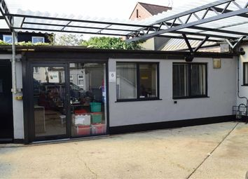 Thumbnail Light industrial to let in Forest Road, Loughton, Essex