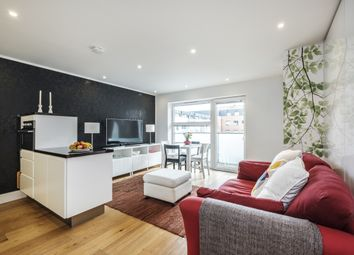 Thumbnail 2 bedroom flat to rent in Tiltman Place, London