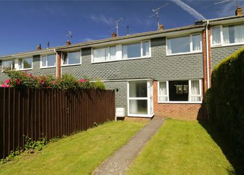 Thumbnail 3 bed terraced house to rent in Ribblesdale, Thornbury, Bristol