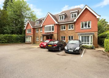2 bed flat for sale in Holmes Court, Boundary Road, Grayshott, Hindhead, Surrey GU26