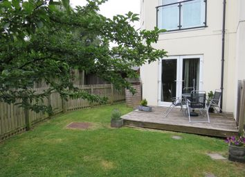 Thumbnail 2 bed flat for sale in Siding Road, Mutley, Plymouth
