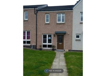 Thumbnail 1 bed terraced house to rent in Whitehills Lane South, Cove, Aberdeen