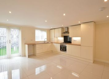Thumbnail 4 bedroom town house for sale in Crompton View Avenue, Blackrod, Bolton