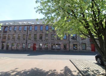 Thumbnail 2 bed flat for sale in Weavers Way, Tillicoultry