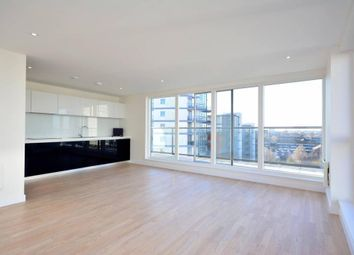 Thumbnail 2 bedroom flat for sale in Aitons House, Pump House Crescent, Brentford