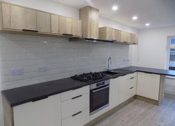 2 bed flat to rent in Seabrooke Road, Sheffield S2