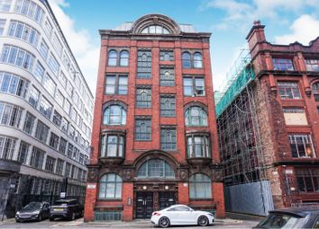 1 bed flat for sale in 36 Hilton Street, Manchester M1