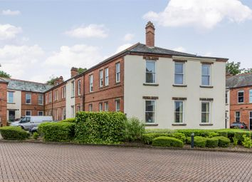 Thumbnail 3 bed flat for sale in Willow Drive, Cheddleton, Leek