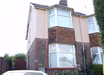 Thumbnail 2 bed property to rent in High Street, Dormansland, Surrey