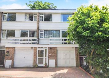 Thumbnail 4 bed semi-detached house for sale in Bell Mead, Sawbridgeworth