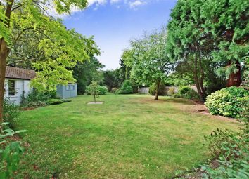 Thumbnail 3 bedroom detached house for sale in Princes View, Dartford, Kent