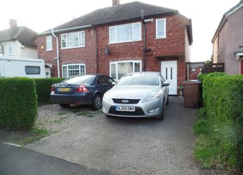 Thumbnail 3 bedroom semi-detached house for sale in Pasture Avenue, Goole