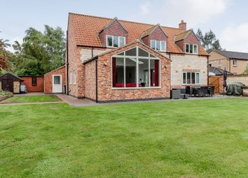 Thumbnail 4 bed detached house for sale in Angel Court, Grantham