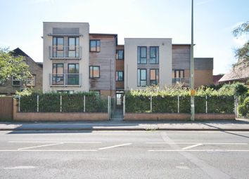 Thumbnail 1 bed flat to rent in West Way, Botley, Oxford