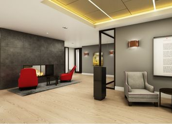 Thumbnail Serviced office to let in Birchin Lane, London