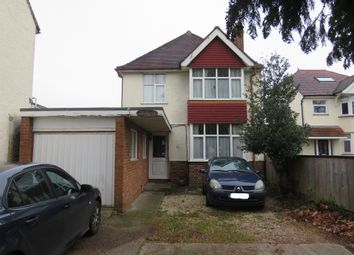 Thumbnail 4 bedroom detached house for sale in Henley Avenue, Oxford