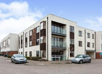Thumbnail 2 bed flat for sale in Greenlands Road, Basingstoke, Hampshire