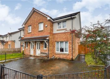 3 bed semi-detached house for sale in Craigendmuir Street, Glasgow G33