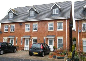 Thumbnail 3 bed town house to rent in Bothal Terrace, Ashington