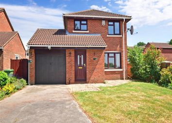 Thumbnail 3 bed detached house to rent in Portman Drive, Billericay