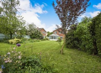 Thumbnail 4 bed detached house for sale in North Lopham, Diss, Norfolk