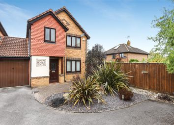 Thumbnail 3 bed link-detached house for sale in Worcestershire Lea, Warfield, Berkshire